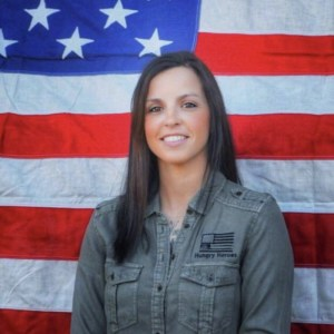 Amanda Riggans, CEO at Hungry Heroes