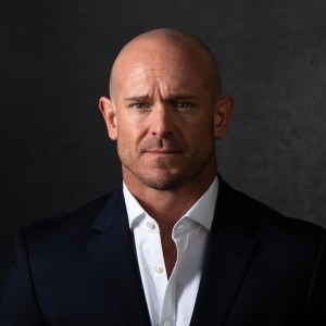 Mike Sarrallie, Navy Seal & Founder at EF Overwatch