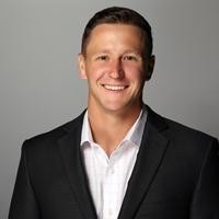 Nate Canvender, Managing Director at WebMD Health Services