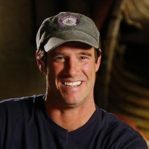Paul Hebert, Actor on Wicked Tuna for Nat Geo