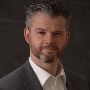 Rusty Jenses, VP of Revenue Generation for Direct and Indirect Channels at NICE CXone