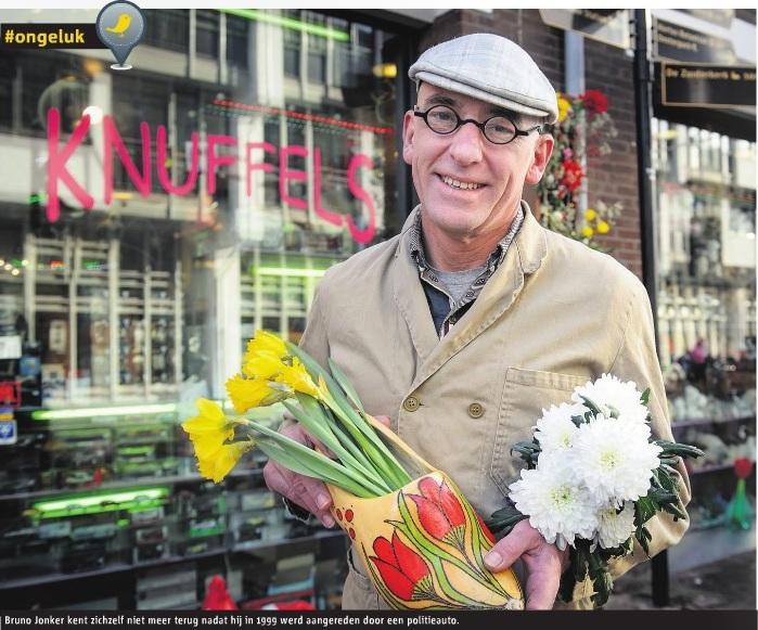 Metro nieuws 19.02.2015