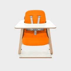 Attachable High Chair Chairs On Wheels For Dining Highchair Seat Cushion Knuma Innovative Bedside Cribs