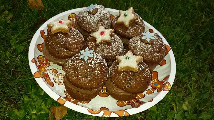 Cream Dream Muffins Nicole