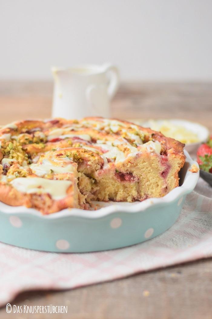 Pinwheel Pinwheellovers Erdbeeren Pudding Pistazienkrokant 20