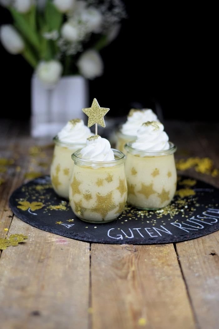Baileys Cheesecake im Glas - Cheesecake with Baileys (3)