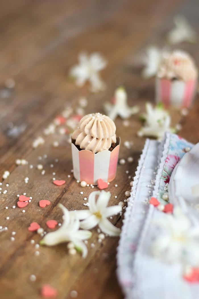 Nus Nougat Cupcakes - Nutella Cupcakes (7)