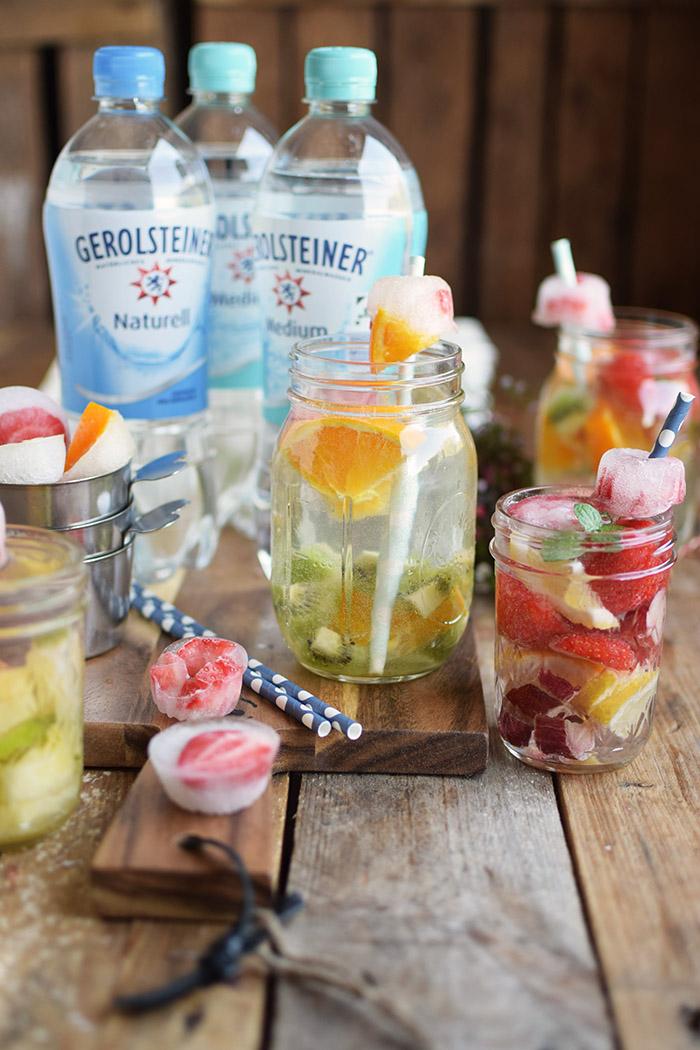 Infused Water - Wasser Challenge - Gerolsteiner (15)