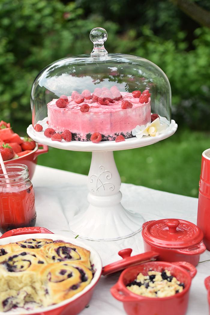 Himbeer Oreo Torte (4)