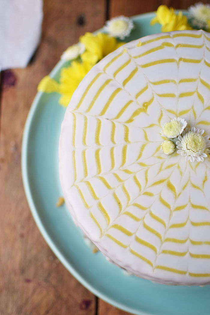 Lemon Curd Kuchen - Lemon Curd Cake (5)