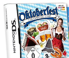 Nintendo Oktoberfest