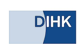 Logo DIHK