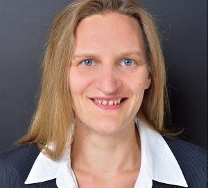 Sünje Knutzen M.A. - PR-Beraterin