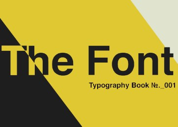 yellowfont