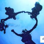 Underwater ring