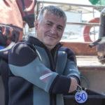 Дмитрий Павленко: Покорение Глубины, Черное море.
