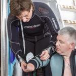 Дмитрий Павленко: покорение самого глубокого бассейна в мире.