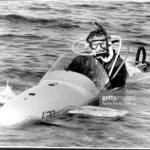 Подводная лодка для инвалида