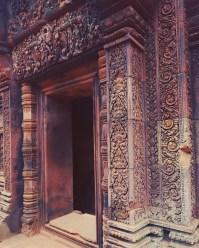 Banteay Srei 9