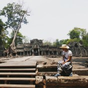 Preah Khan 8