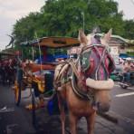 Yogyakarta Java Malioboro