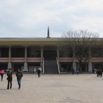 07 Geyongju 2 National Museum