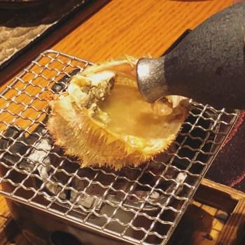 Yummylicious Tokyo - Crab (2)