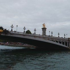 Paris River Cruise 4