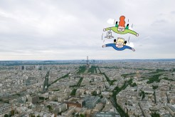 Paris viewpoint 16