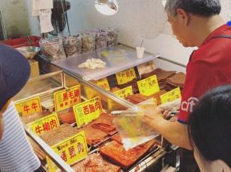 Yummylicious Macau - Beef Jerky