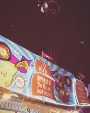 Yummylicious Macau - Macau Food Festival 2