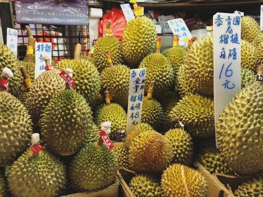 Yummylicious Macau - market 3