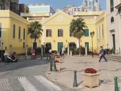 Yummylicious Macau - Senate Square 2