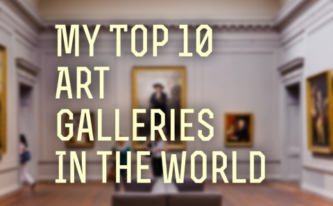 My Top 10 Classical Art Galleries (2)
