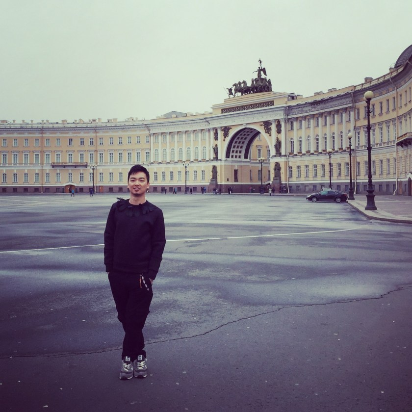 State Hermitage 1