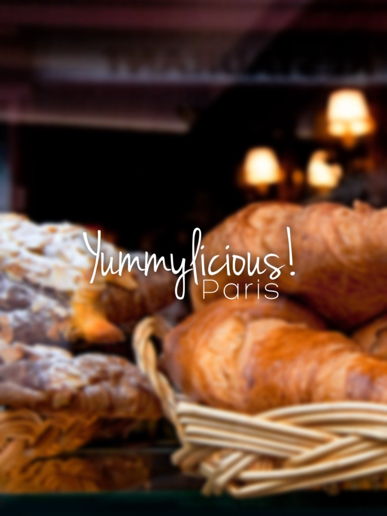 Paris Food Guide: The Travel Blogger's Choice