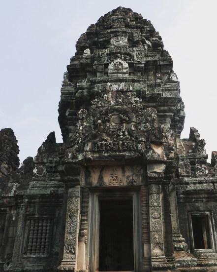 Banteay Samre 2