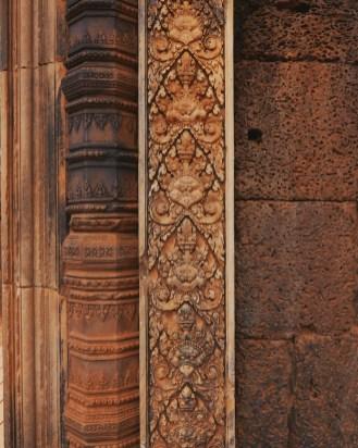 Banteay Srei 1
