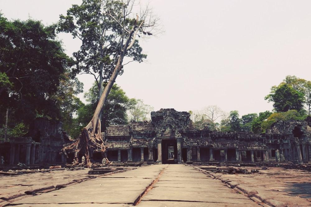 Preah Khan 2