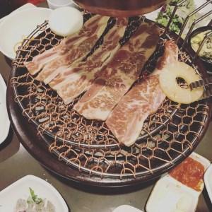 Yummylicious Seoul - BBQ