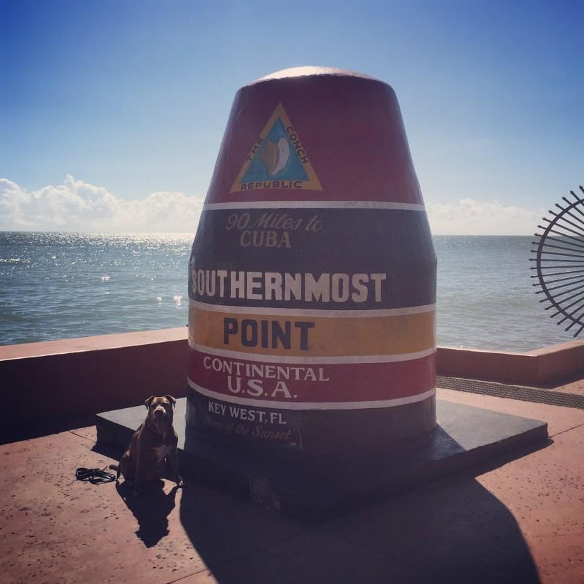 Key West Southernost point.JPG
