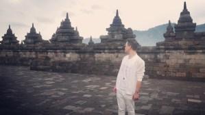 Yogyakarta Java Borobudur 6
