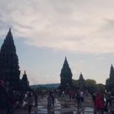 Yogyakarta Java Prambanan 6