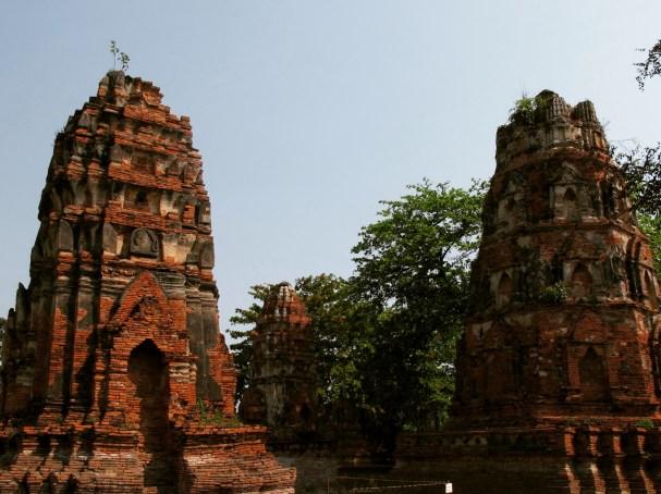 Wat Maha That 1