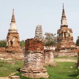 Wat Maha That 7