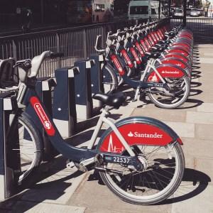 london-bicycle