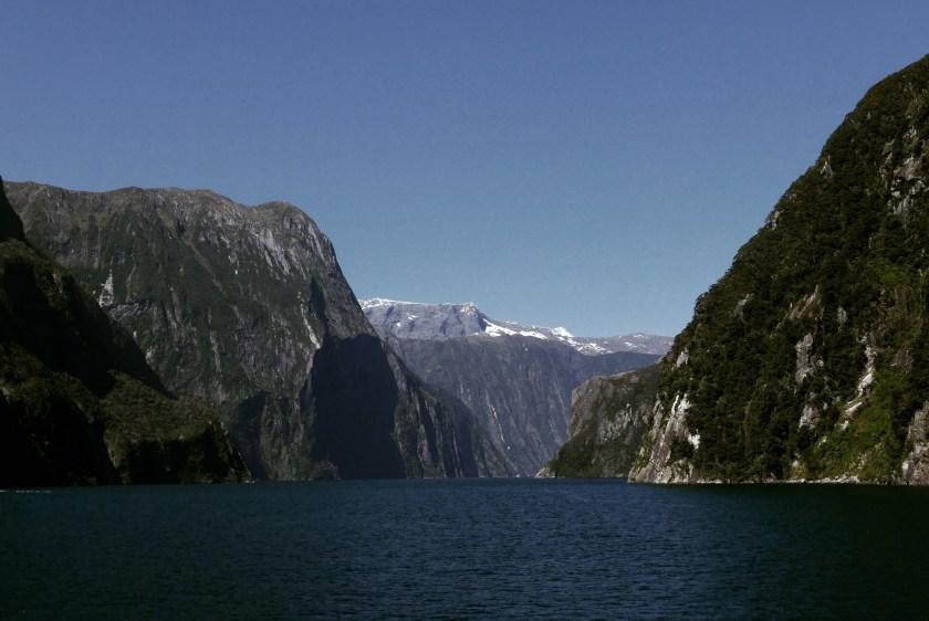 Milford Sound 15