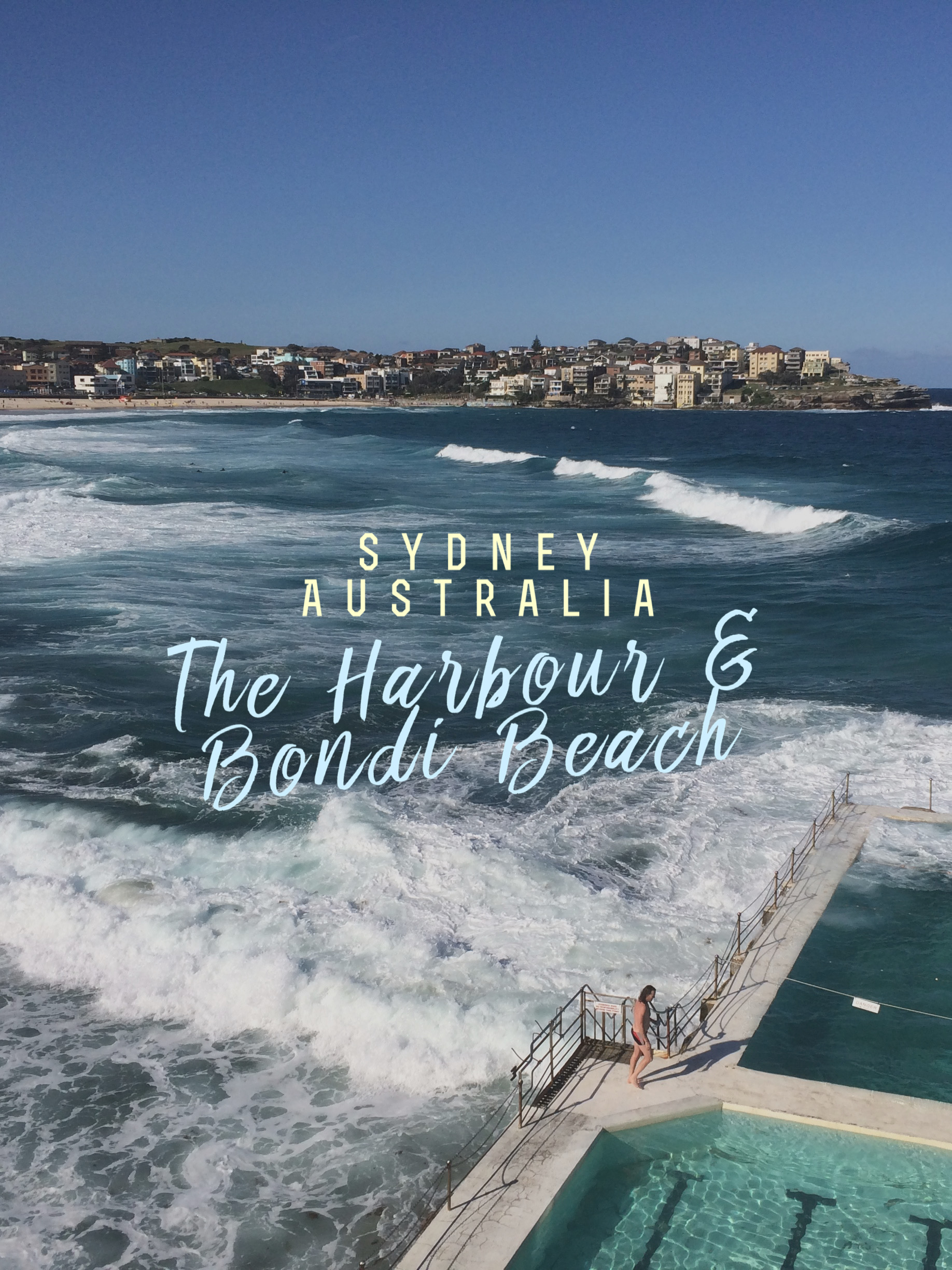The Best Places to Visit around Sydney Harbor for First-timers