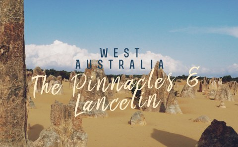Adventurlicious, to the North of Perth