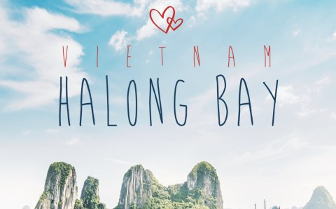 Discovering Different Faces of Ha Long Bay on a Junk Boat Tour